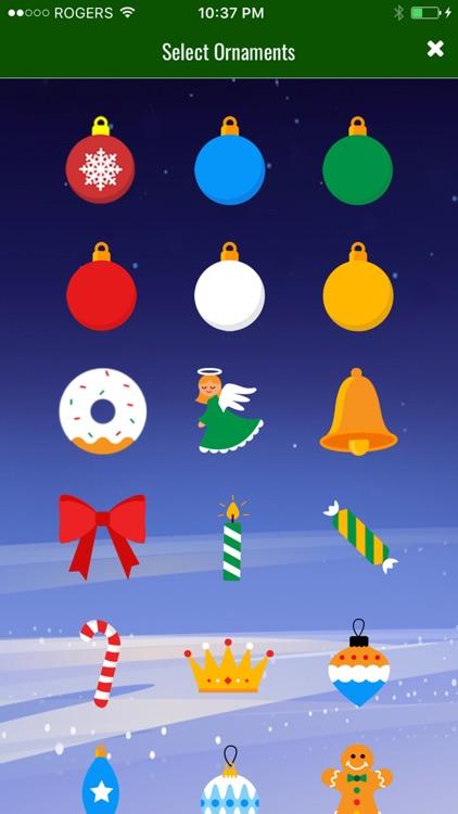 Christmas Tree of Kindness screenshot-4