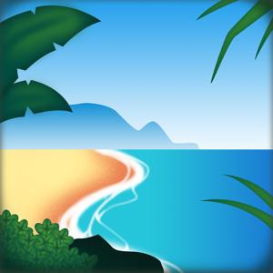 HawaiianMoji - Hawaii Food & Drink Emoji Stickers app