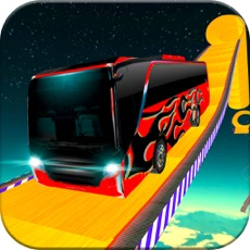 Activities of Sky Bus Crazy Impossible Track