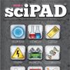 sciPAD AR Book 2