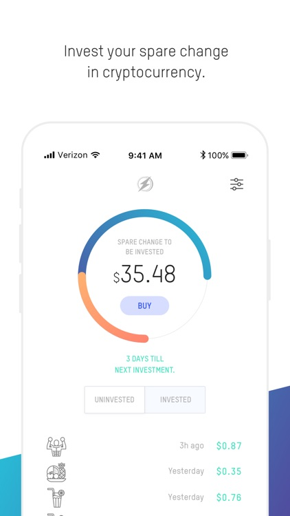 Coinflash App