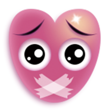 Fun Love Sticker for iMessage