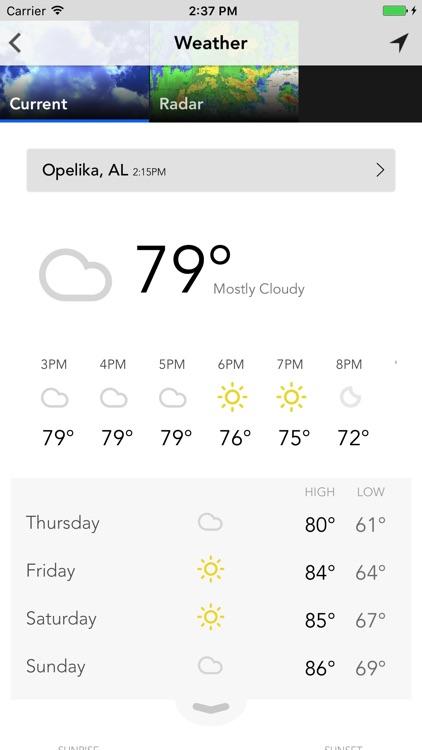 OANow Opelika-Auburn News screenshot-3