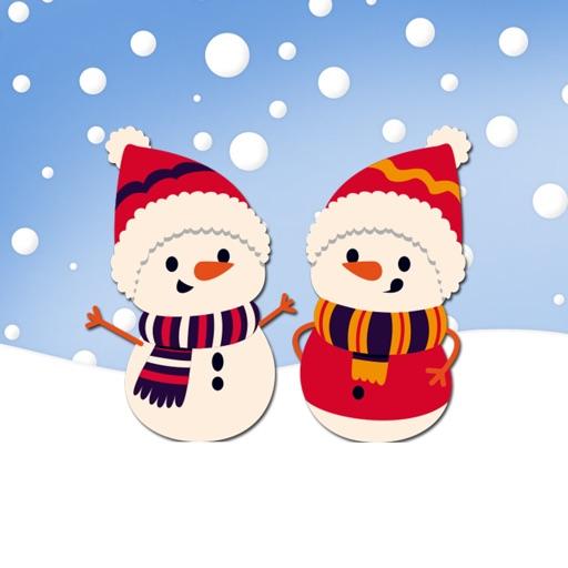 Snow Moji Pack