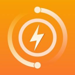 闪电周转-小额极速分期贷款软件