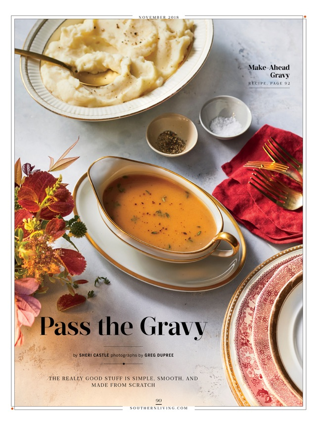 Gentil  SOUTHERN LIVING Magazine On The App Store