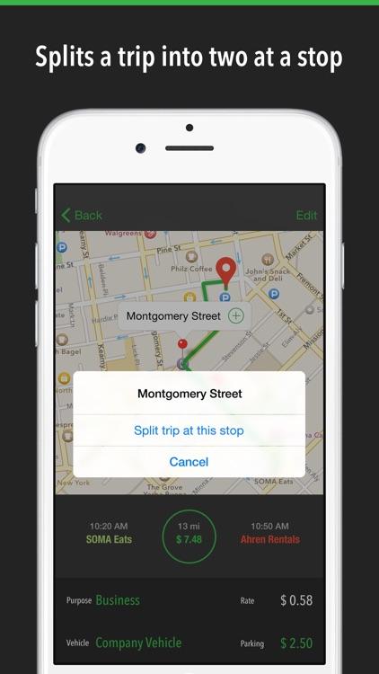MileBot - Mileage Tracker Bot screenshot-3