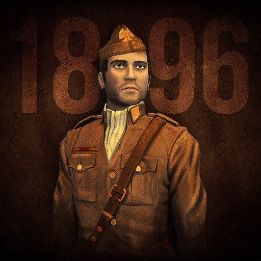 Hero 1896 : Army Attack