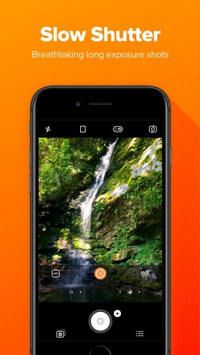 Camera+ 2 Screenshots