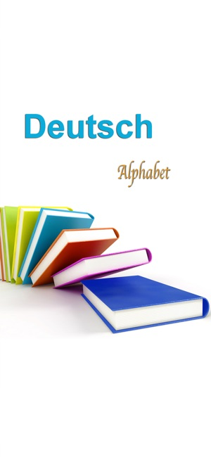 German Alphabet on the App Store