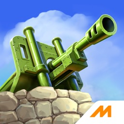 Toy Defense 2: Classic Tower Defense Strategy Game
