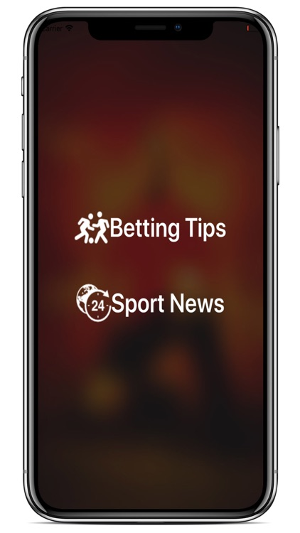 Betting Tips&Football Tips HED