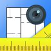 AR尺子 & 装修图纸生成器