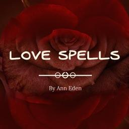 Ann Eden Love Spells