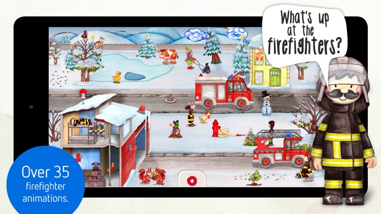 Tiny Firefighters screenshot-3