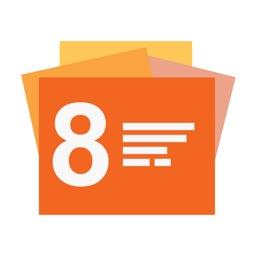8chen: Hacker News
