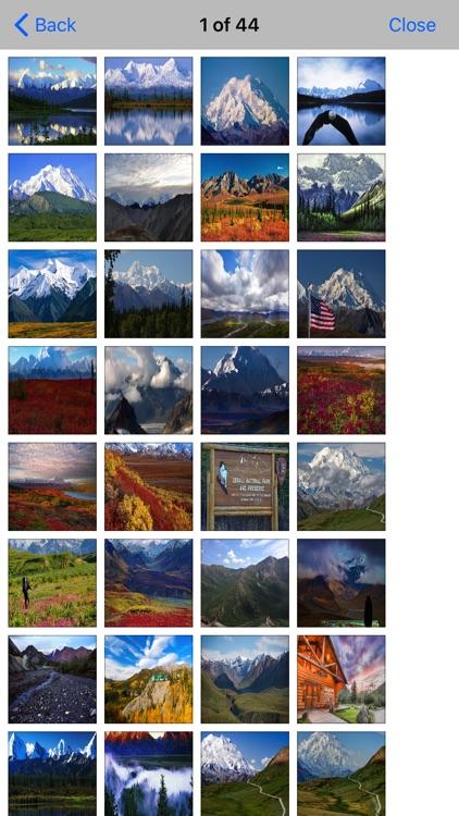 Denali National Park - Great screenshot-4