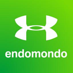 Ícone do app Endomondo Sports Tracker