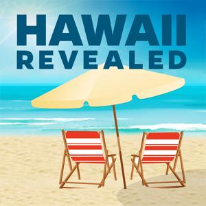 Hawaii Revealed app