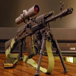 Heavy Weapon Gun Sounds