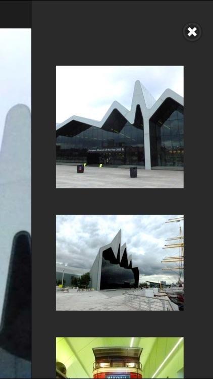 Glasgow City Guide 2018 screenshot-3