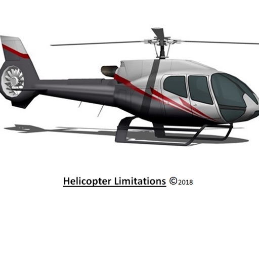 helicopter limitations by matthew crooks rh appadvice com Bell 412 Bell 206