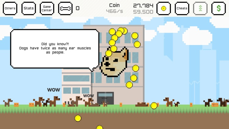 Dog Inc. screenshot-2