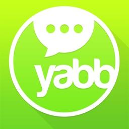 Yabb: Text Messaging Plus International Calling