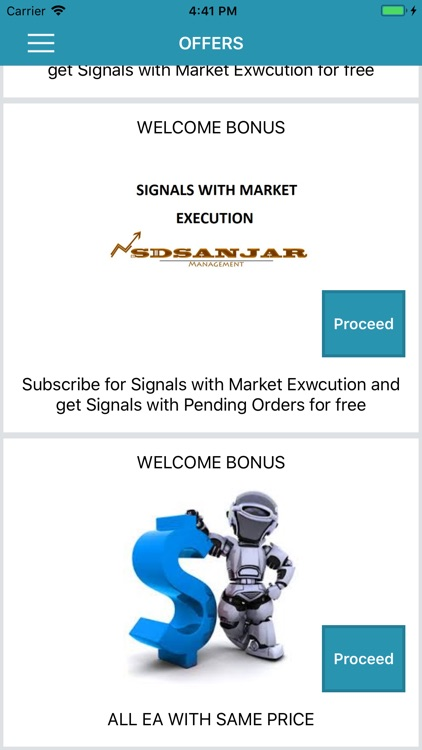 SDSANJAR Trading Signals screenshot-6
