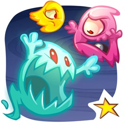 Ghoul Catchers by Neopets