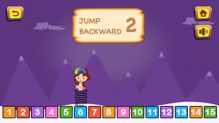 Number Jumping screenshot-3