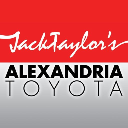Jack Taylor Alexandria Toyota