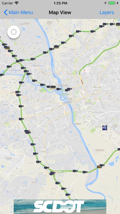 511 South Carolina Traffic   App Price Drops