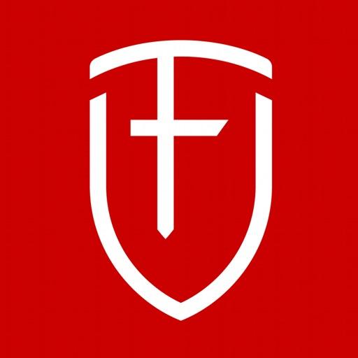 Fighter Verses - memorize bible verses