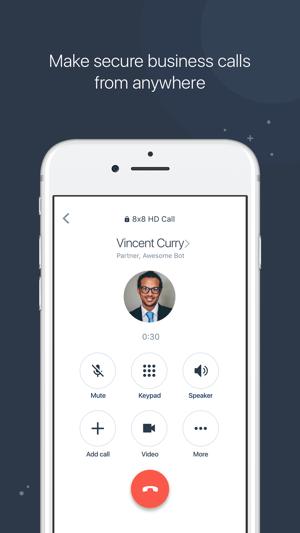 8x8 virtual office on the app store screenshots m4hsunfo