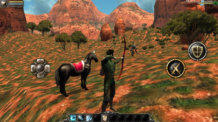 Aralon: Sword and Shadow screenshot-3