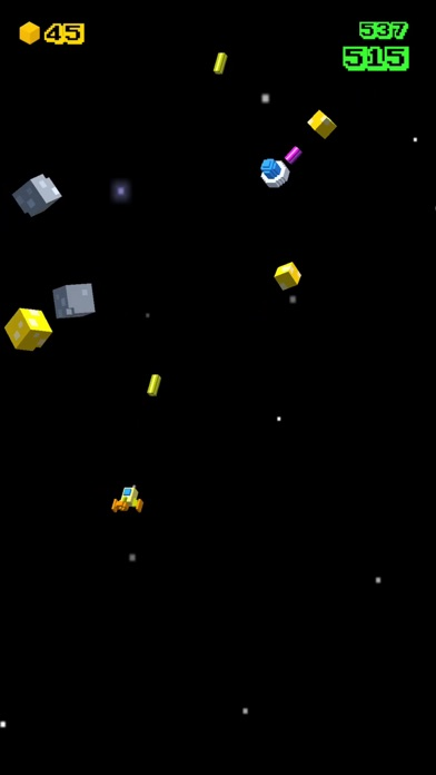 Screenshot for Asteroid Asteroid in New Zealand App Store