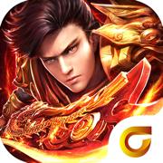 战神传说 - 龙战英雄世界传说