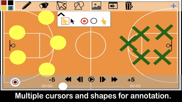 Tap Draws screenshot-3