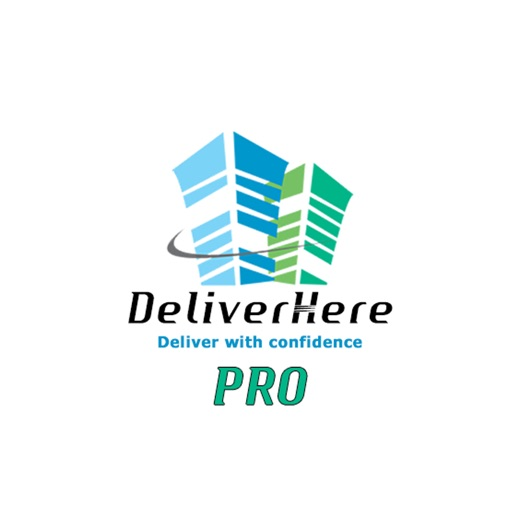DeliverHere Pro