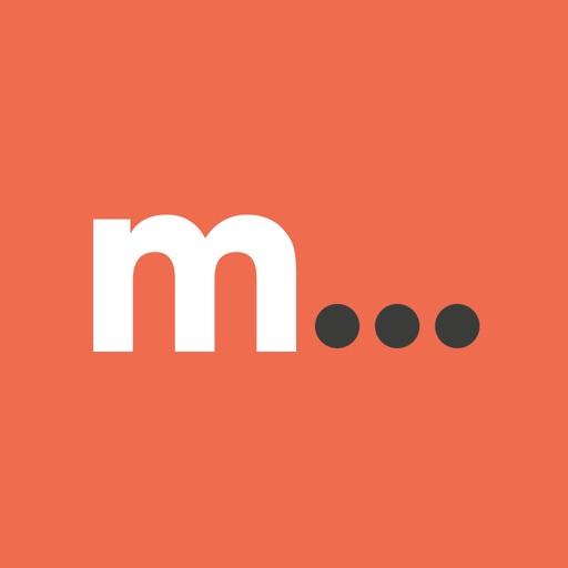 Manything security camera app application logo