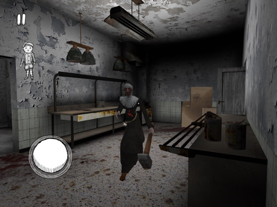 Evil Nun: The Horror 's Creed screenshot 5