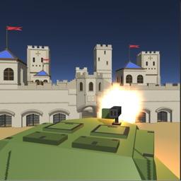 Castle Combat Defense Pro