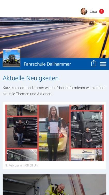 Fahrschule Dallhammer