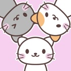 にゃんこステッカー【 基本 】 icon