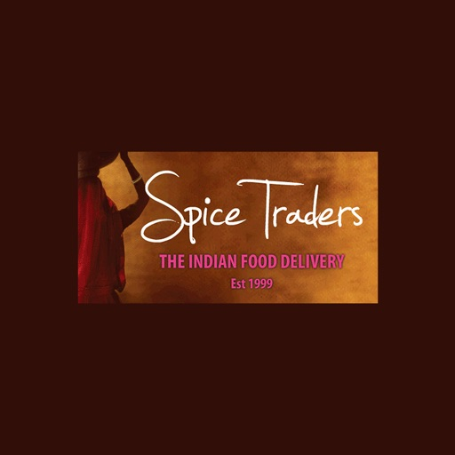 Spice Traders