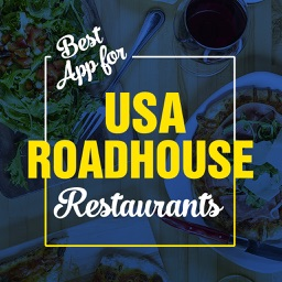 Best App for USA Roadhouse Restaurants