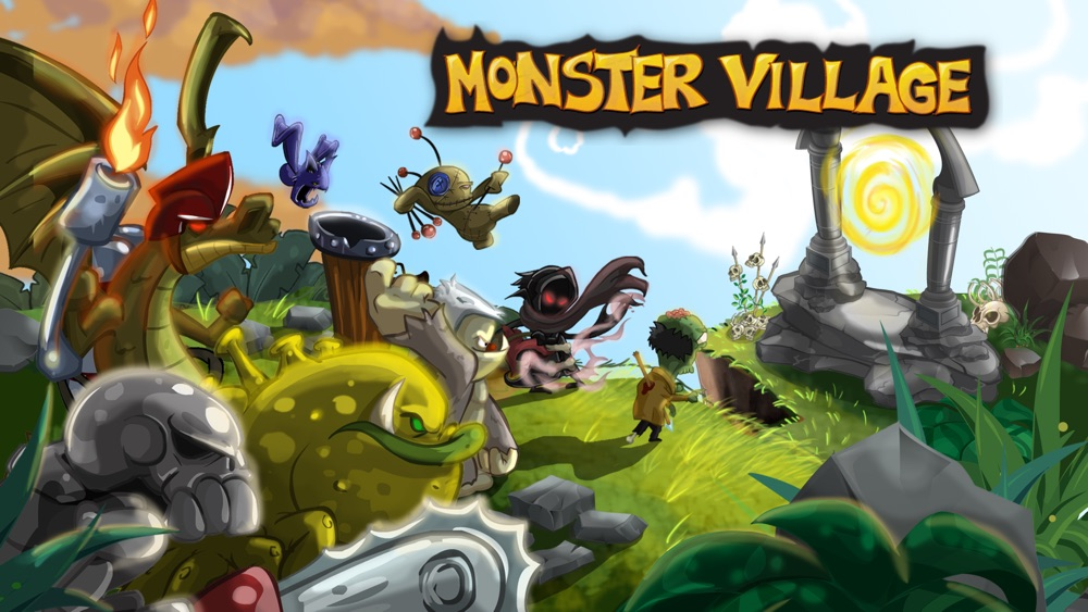 Monster Village Farm Cheat Codes
