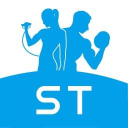 トレーニング管理・カロリー計算・体重管理・食事記録 スポトレ