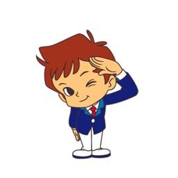 Super Little Boy